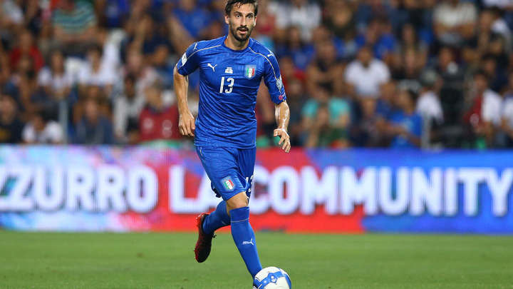 Трагедия в итальянском футболе. Версии, почему умер футболист Фиорентины Астори