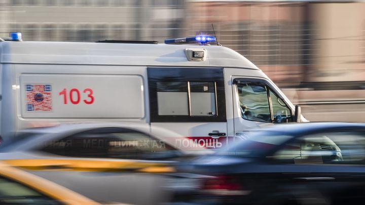 Двое детей, семеро взрослых: Стали известны подробности ДТП с автобусом на севере Москвы