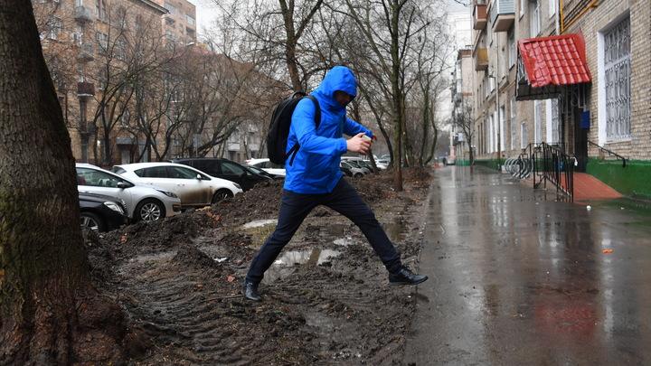 Сам выйду убирать: мэр Орлов рассказал, когда Екатеринбург очистят от грязи