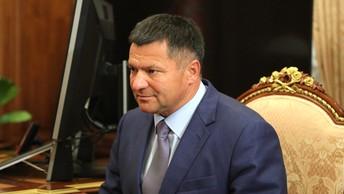 Губернатор Приморья назначил себе замом врио мэра Владивостока