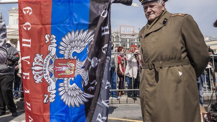 США потребовали от Москвы «вмешаться» в выборы в Донбассе
