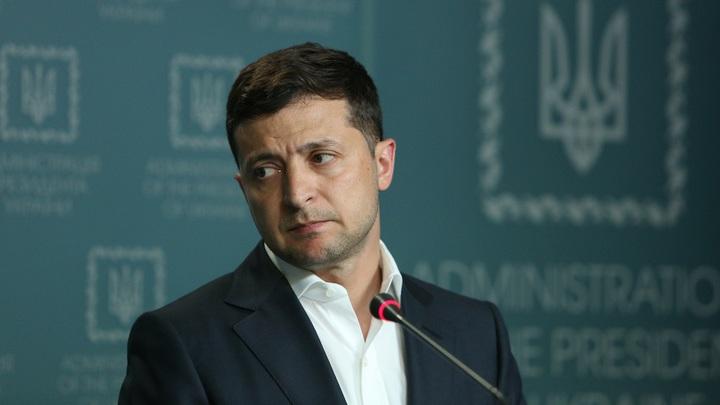 Зеленского обматерил журналист Скрыпин: Ты президент или ...
