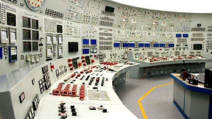 АЭС на Украине небезопасна? На атомной электростанции поймали майнеров криптовалюты