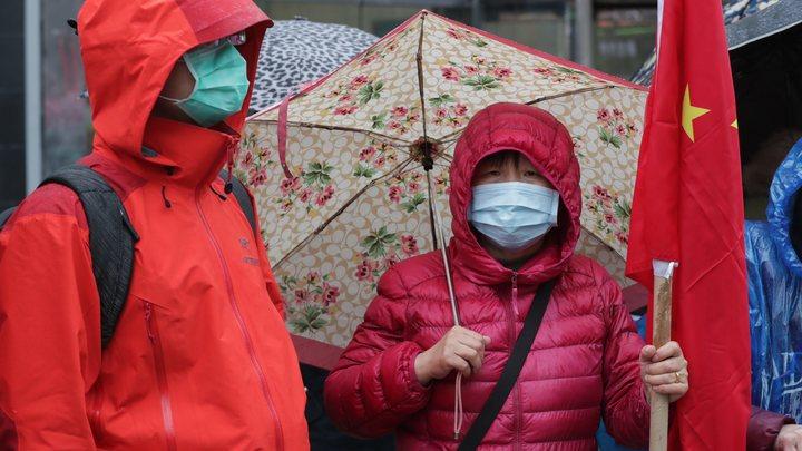 Не выявлено: Минздрав о случаях заболевания коронавирусом в России