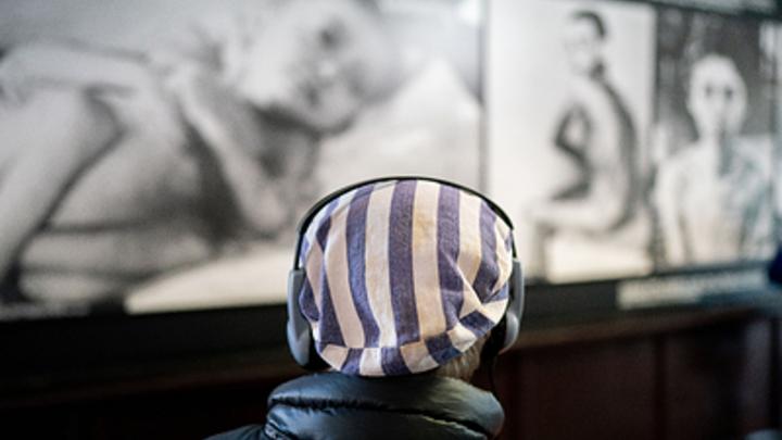 Или узники концлагерей, или заслуженные эсэсовцы: Депутат Бужанский потребовал от Киева определиться с отношением к нацизму