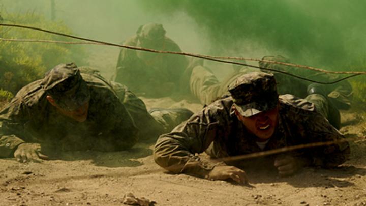 Пентагон перестал крыться: Армию США готовят к переброске к границам России