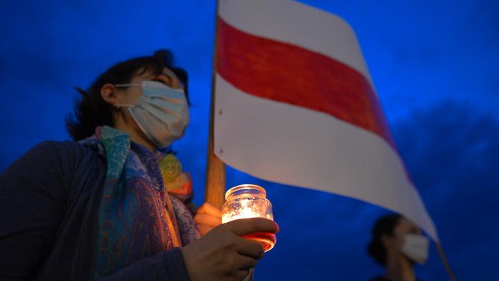 При Байдене одной из самых горячих точек станет Белоруссия - политолог