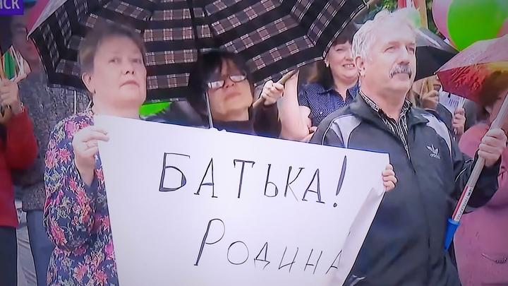 Это фашизм, а не политика: Запрет русского языка в Белоруссии обернулся скандалом для Шушкевича