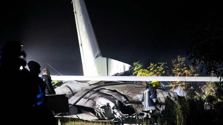 Мать штурмана с Ан-26 раскрыла неудобную правду о разбившемся самолёте