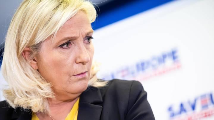 Марин Ле Пен объяснила отказ поздравлять Байдена с победой на выборах: Матч не сыгран