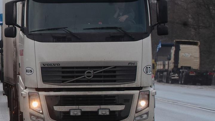 Из-за перекрытия моста на Малиновского в Ростове грузовикам запретят въезд на Западный