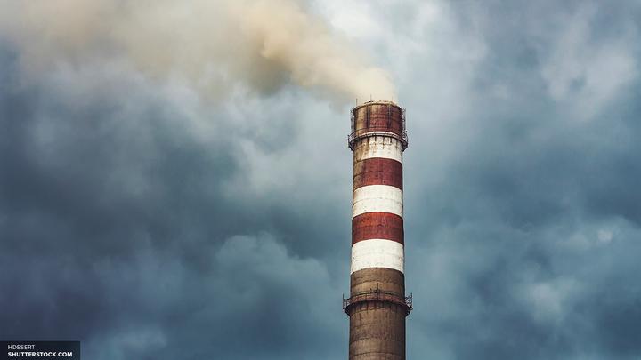 За выбросы в Капотне накажут московских нефтяников