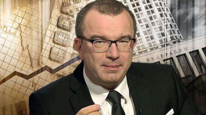 Юрий Пронько: Каждый шестой регион России фактически банкрот!