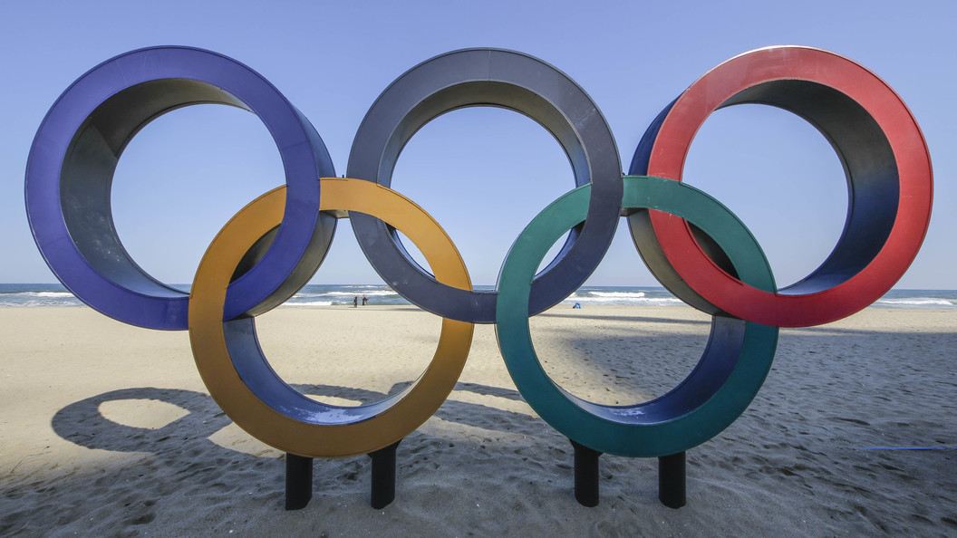ОКР попросил МОК допустить наОИ вКорее 15 оправданных спортсменов