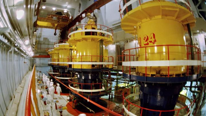 Плавучий Чернобыль: Амбициозный арктический проект России ужаснул Запад