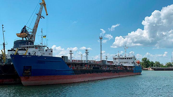 Танкер задержали, моряков отпустили: Чего добиваются украинские спецслужбы