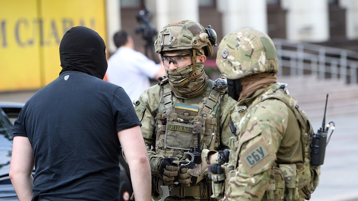 Агент ФСБ украл супероружие Украины? СБУ представила отчёт за год