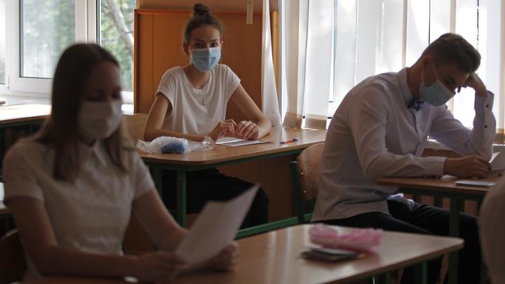 Школьники Москвы могут не выйти с каникул 17 января: власти назвали условия