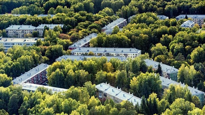 В Новосибирске нашли неизвестную кинохронику Академгородка