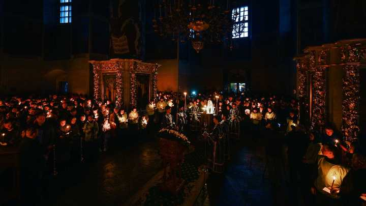 Четвёртый день Великого поста. Церковный календарь на 18 марта
