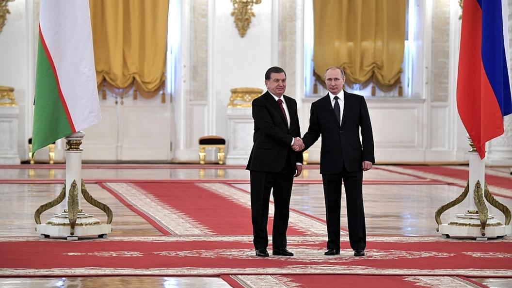 Президент Узбекистана: Террор не имеет границ и национальностей
