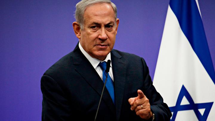 Нетаньяху «сорвался с цепи» после вывода войск США из Сирии