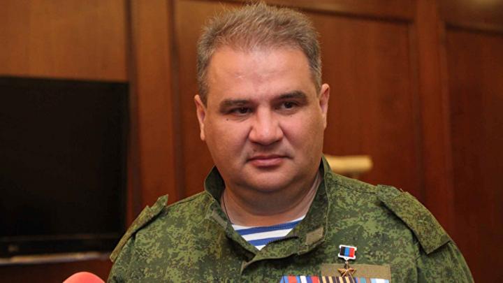 Остаёмся патриотами Донбасса: Задержание Ташкента и преследование соратников Захарченко оказалось ложью