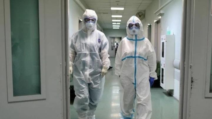В Новочеркасске развернут дополнительно 50 коек для больных коронавирусом.