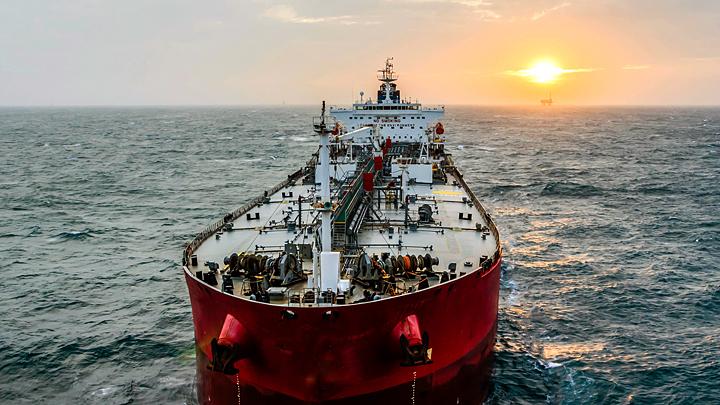 США в разы нарастили закупку нефти у России. Почему?