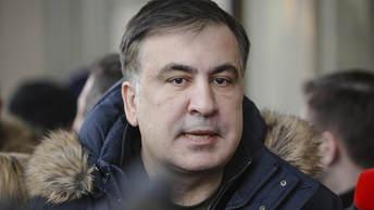 Вышвырнутый из Украины Саакашвили по-новому оценил польское гостеприимство - видео