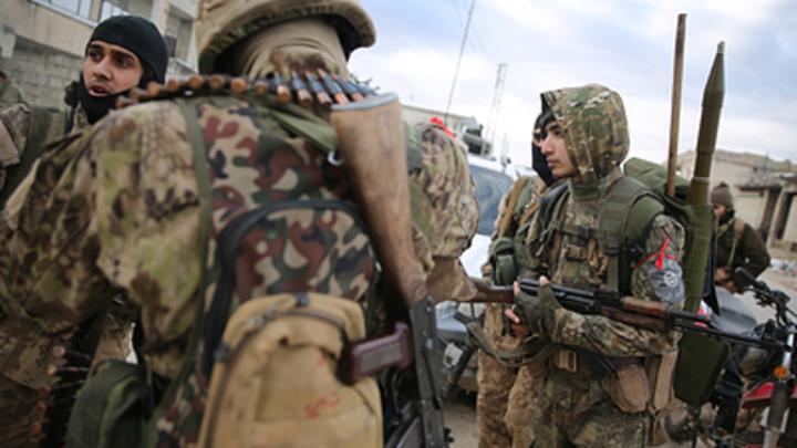 Турция повторила ошибку с русскими военными в Сирии. И поплатилась