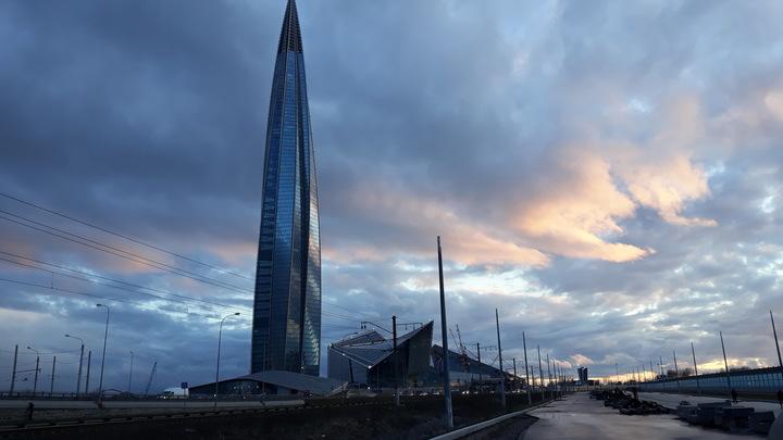 20 млрд рублей и два года ожидания: Почему «Газпром» отверг подрядчика по отделке Лахта Центра