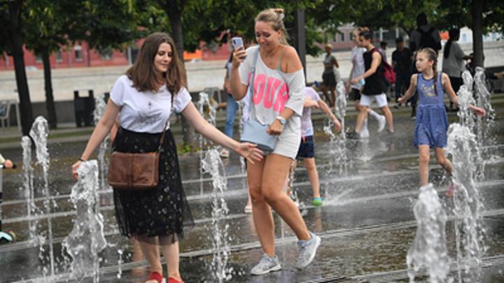Жара до плюс 35 градусов: Где в России ждать аномального тепла в ближайшие дни?