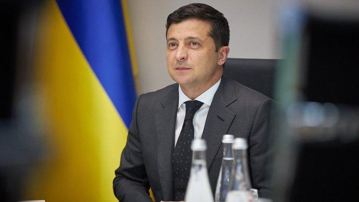 Чтобы Крым прилепить к Украине? Зеленский готовит особый закон