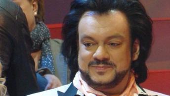 Достаточно концертов: Киркоров отказался вступать в тим Овечкина