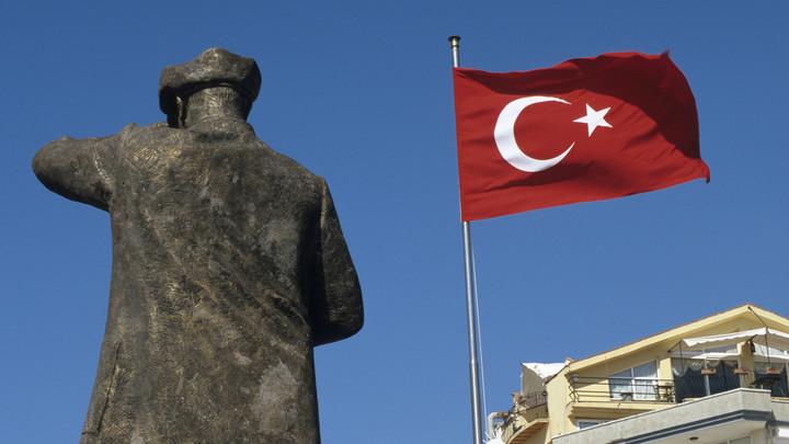В Анкаре объявили дату и место трехстороннего саммита Турция - Россия - Иран по Сирии