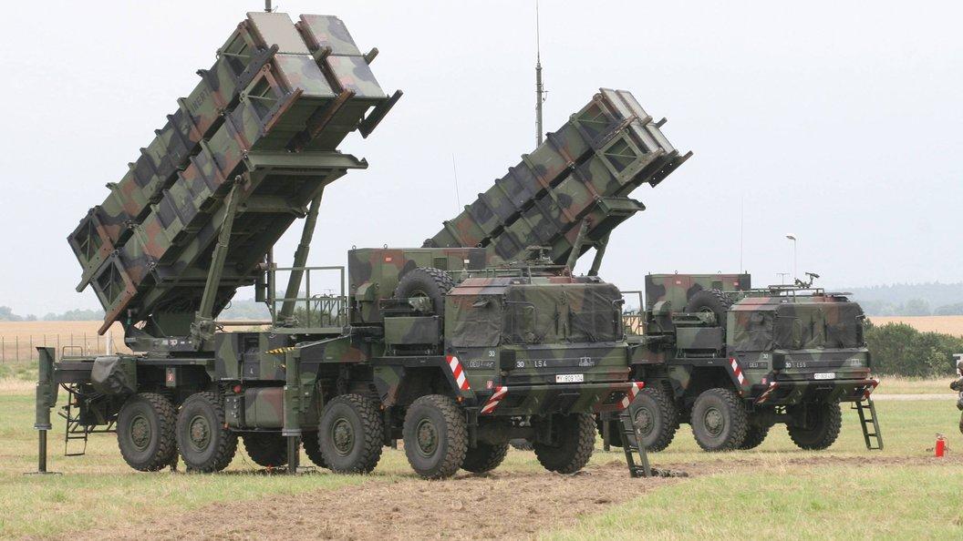 СМИ проинформировали о неспособности комплексов Патриот сбить ракету хуситов
