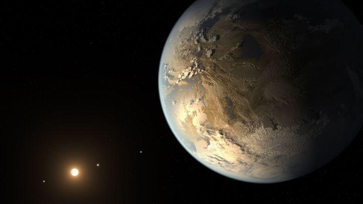 Астрономы предсказали возле Урана космическую катастрофу