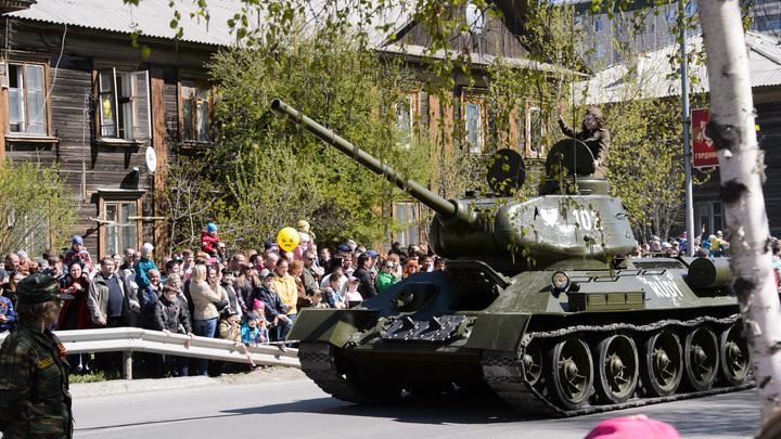 Войну развязал СССР, а победили западные союзники: Польша продолжила переписывать историю