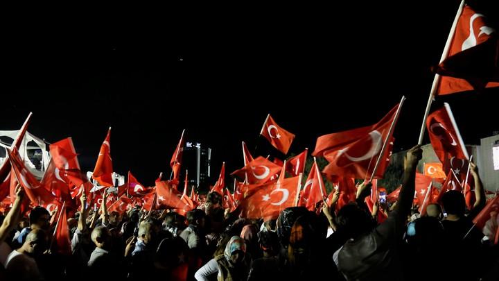 Мстили за извинения Путину: Дугин рассказал, кто стоял за попыткой госпереворота в Турции