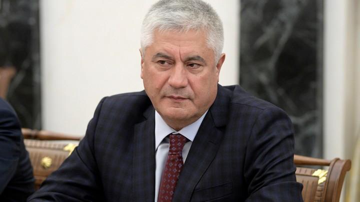 Глава МВД предупредил о росте межнациональной напряженности в России