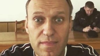В деле о коррупции Белых не обошлось без Навального