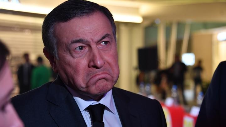 Виноваты низкие зарплаты и пенсии: Миллиардер Агаларов дал советы по увеличению ВВП России