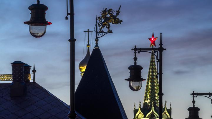 96 процентов туристов признаются, что хотели бы вернуться в Москву