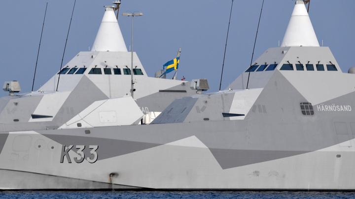 Ха-ха: Шведы высказались о войне с Россией