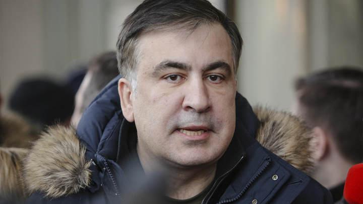 Соратница Саакашвили уверена, что он покинет Украину сегодня - видео
