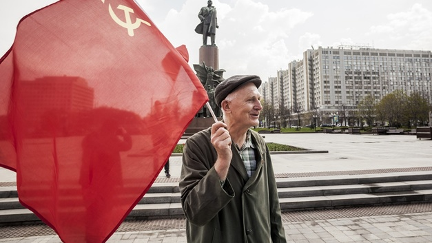Советская борьба с «великодержавным шовинизмом». Часть 3