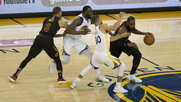 В НБА зафиксировано самое раннее завершение сезона за 32 года