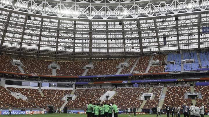 «Ты еще не видел чуда?»: В Сети бурно отреагировали на голы сборной России на ЧМ-2018