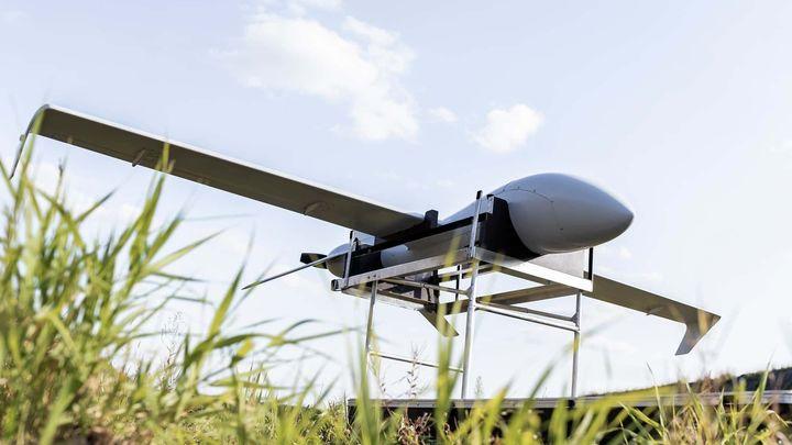Против непобедимых турецких дронов есть русский шедевр: Уничтожает ещё на подлёте